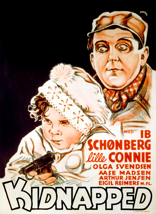 Kidnapped (1934)
